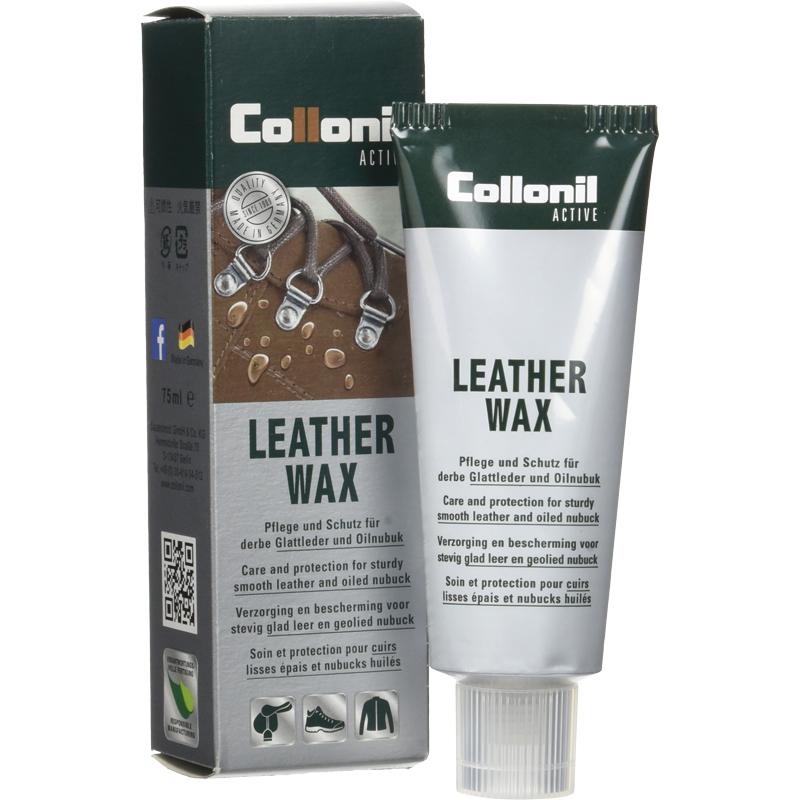 德國 Collonil <br>Leather Wax <br>防水保革油 <br>CL3793
