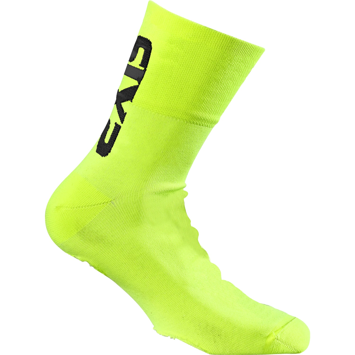 義大利 SIXS <br>機能碳鞋套 <br>黑/黃 <br>SMART BOOTIE YELLOW BLACK