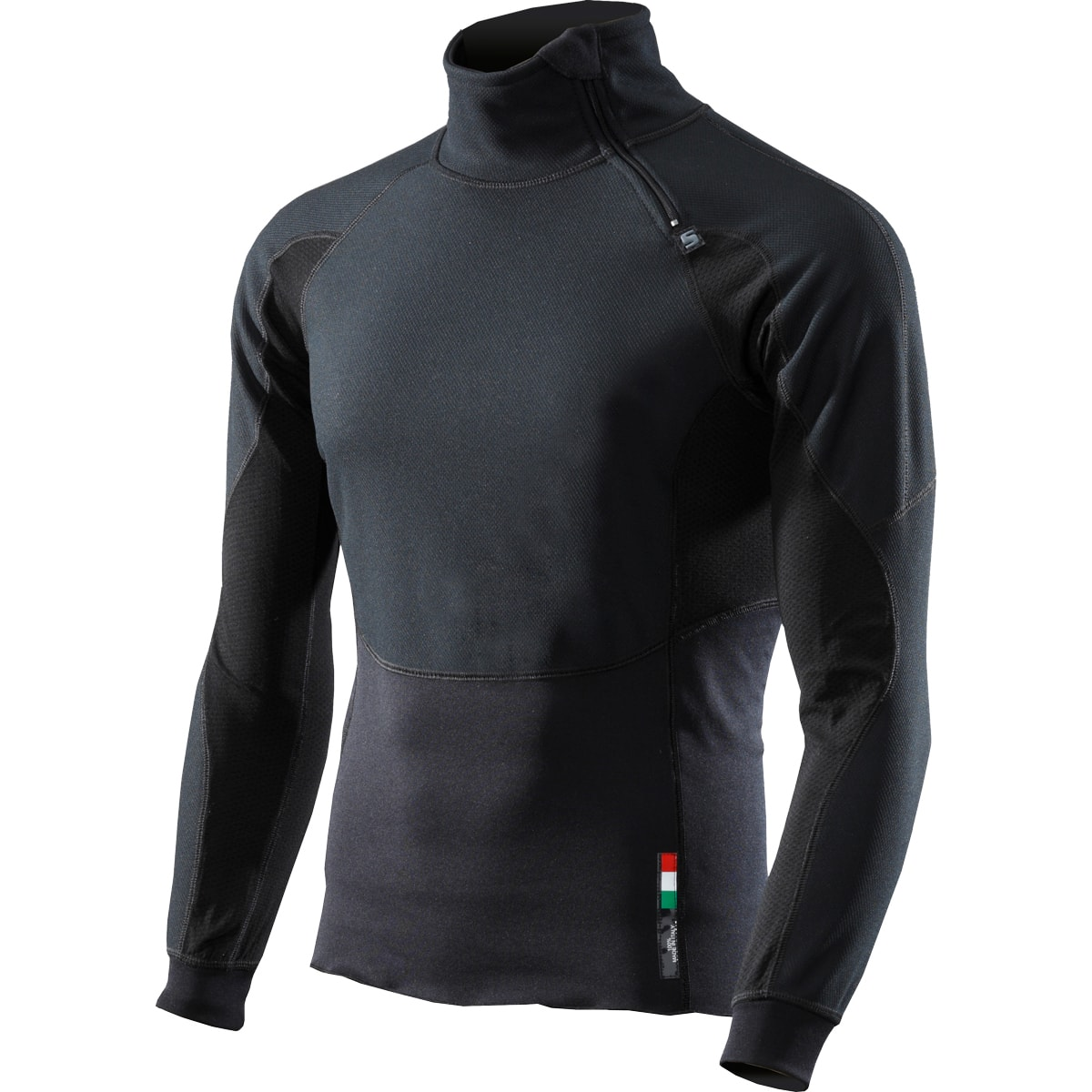 義大利 SIXS <br>機能碳 秋冬外套 WTJ <br>BLACK