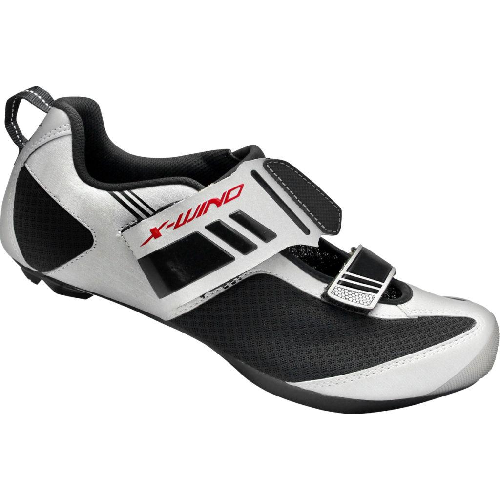 X-WIND <br>COMP TRI 三鐵鞋 <br>GRAY